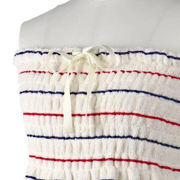 今治タオル/トリコロール バスドレス