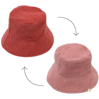 今治タオル/たおるの帽子