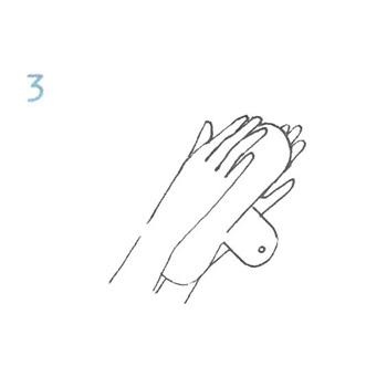 ヒエトリパットのお手入れ方法 3