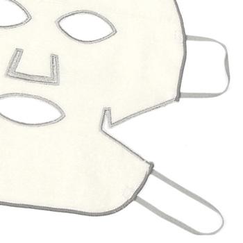 伊織のフェイスマスク